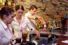 Primavera Eiscafé - Restorante