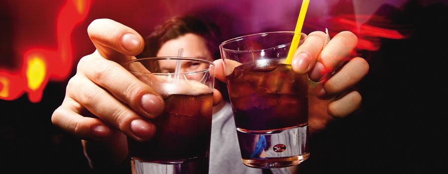 Primavera Eiscafé - Restorante - Cocktailbar